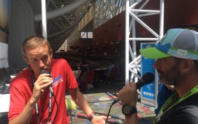 Episode #42- Hayden Hawks: SpeedGoat 50k & Team USA