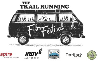 Episode #58- James Varner: The Trail Running Film Festival, a Contest and More