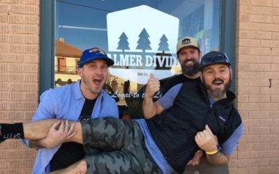 Episode #62- Palmer Divide Running Co. (Part 1)
