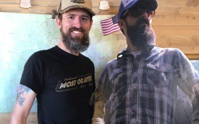 Episode #62 (Part 2): Palmer Divide Running Company